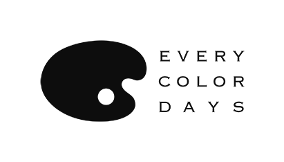 EVERY COLOR DAYS | エブリカラーデイズ
