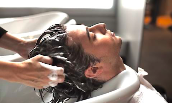 シャンプー 頭皮環境