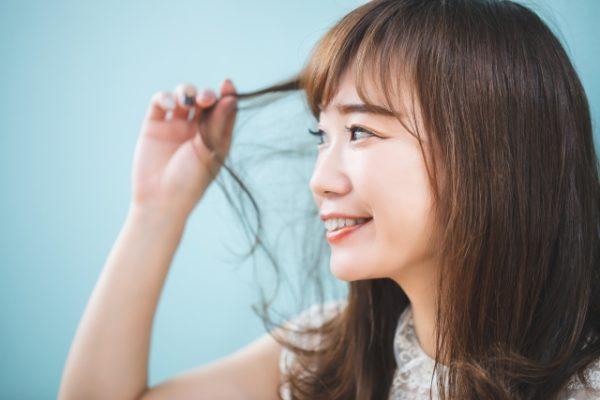 湿気 対策 髪