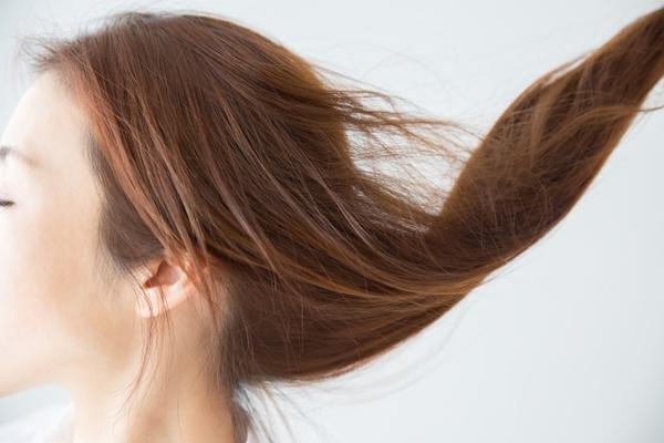 頭皮 健康 かゆい
