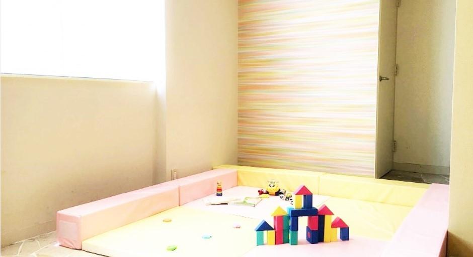 ルクール北浦和2F_kidsroom