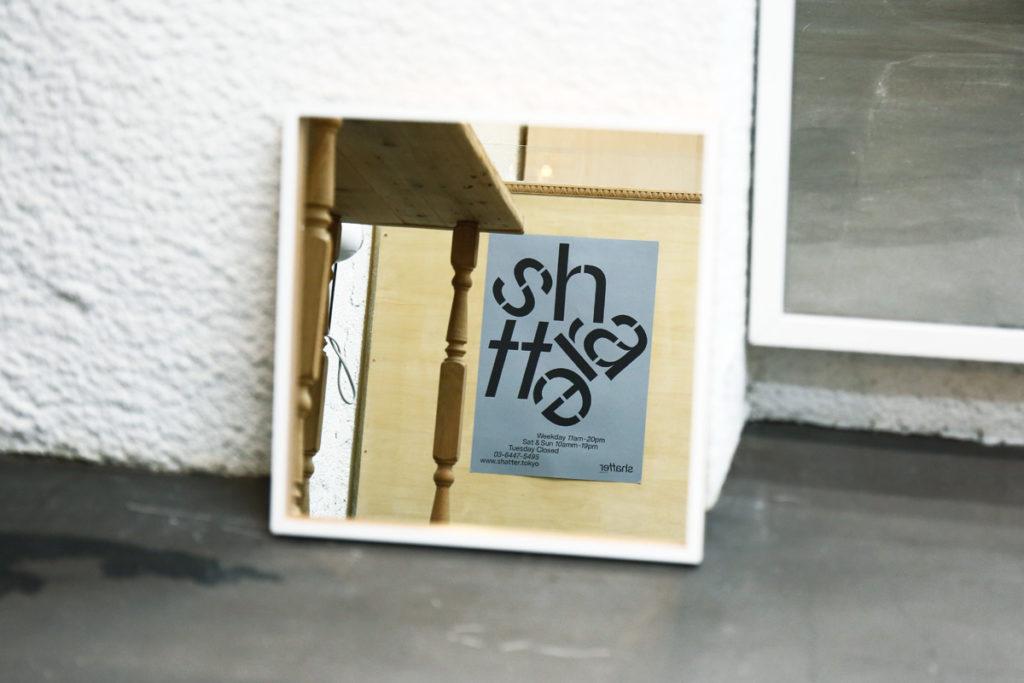 表参道shatter_logo