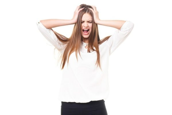頭皮 活性酸素 老化