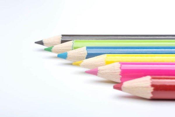 色彩 ヘアカラー 基本