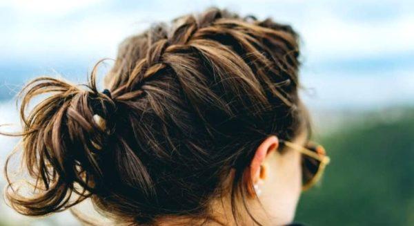 ヘマチン 髪
