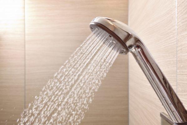 頭皮 乾燥 シャワー