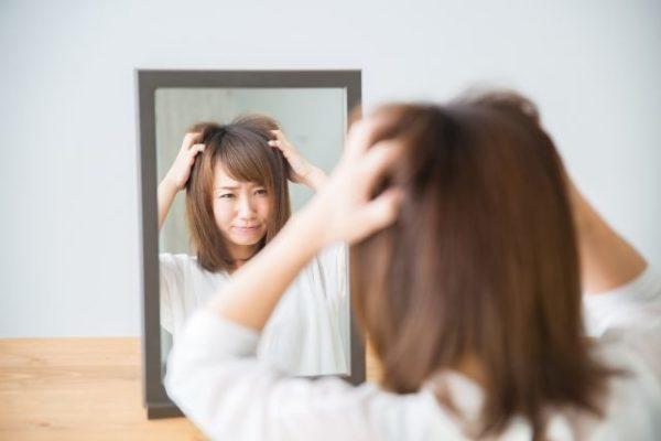 頭皮 乾燥 対策