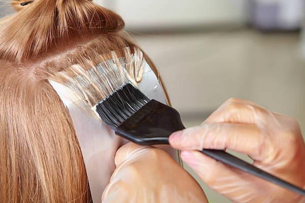 美容師-ヘアカラー-技術
